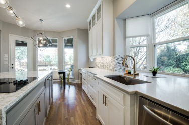 Josey Construction_Kitchen Remodeling
