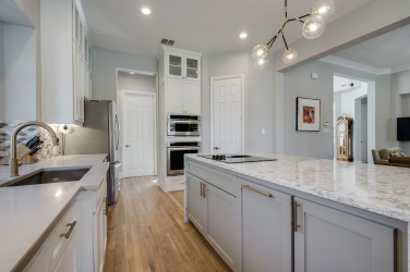 Josey Construction Kitchens